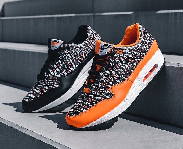 best website f950c 94042 Now Available  Nike Air Max 1 Premium QS