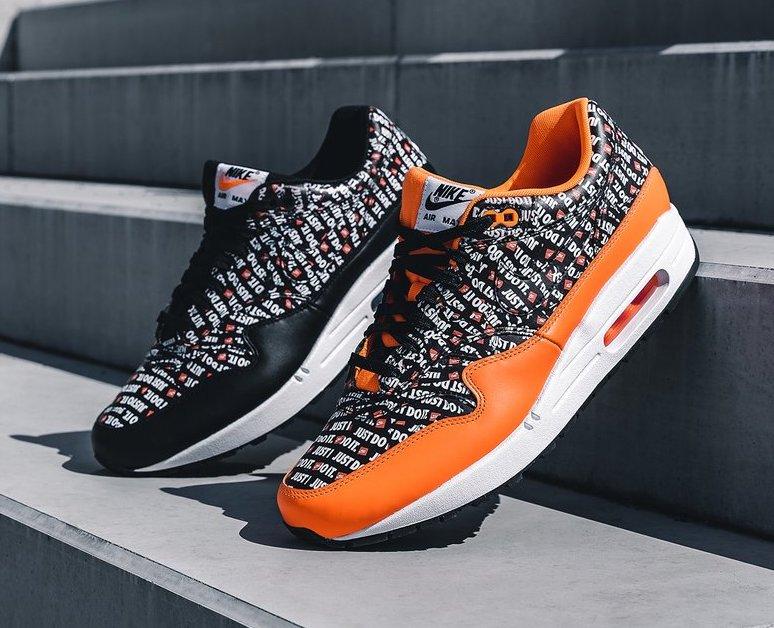 Nike Air Max 1 Premium QS \