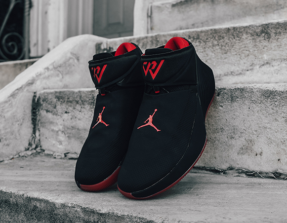 On Sale  Air Jordan Why Not Zer0.1