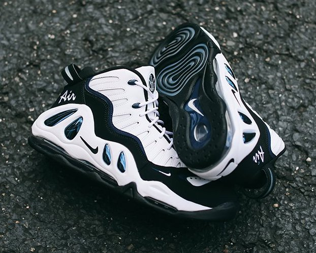 8999218bb2 Now Available: Nike Air Max Uptempo '97