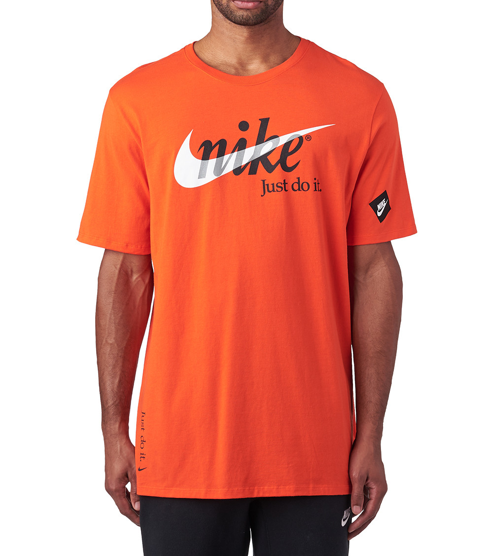 tee shirt nike just do it