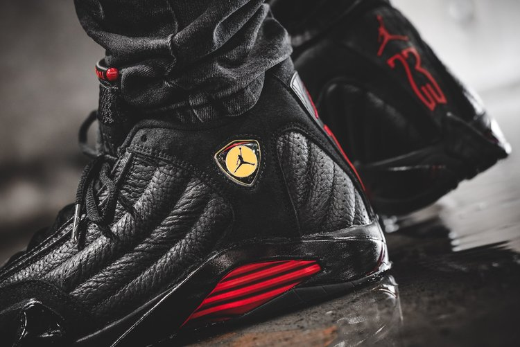 the best attitude 1efd9 57f52 On Sale  Air Jordan 14 Retro