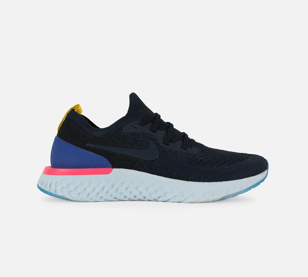 d7f468fe93de6 On Sale  Women s Nike Epic React Flyknit