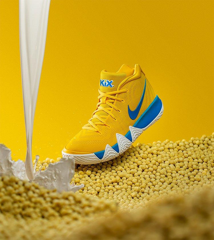 9d171981b243 Restock  Nike Kyrie 4