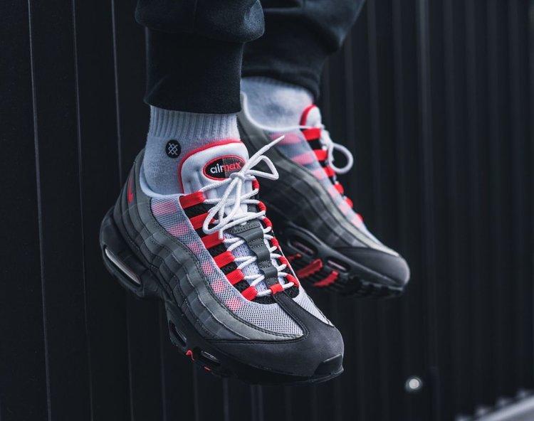 3ce14e5eef On Sale: Nike Air Max 95 OG