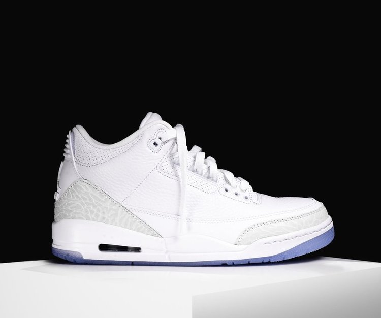 best service 89269 ec2e1 On Sale: Air Jordan 3 Retro
