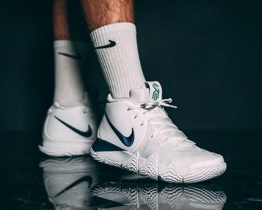 0dad91e09e7d On Sale  Nike Kyrie 4