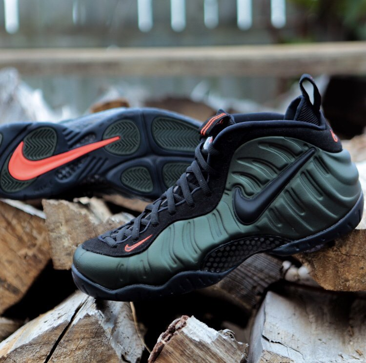 30195783f4a0b Now Available  Nike Air Foamposite Pro