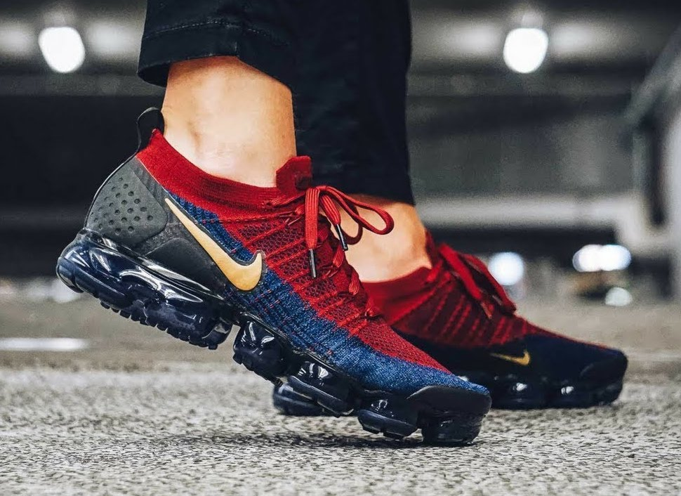new product c5529 99bb8 On Sale: Nike Air VaporMax Flyknit 2