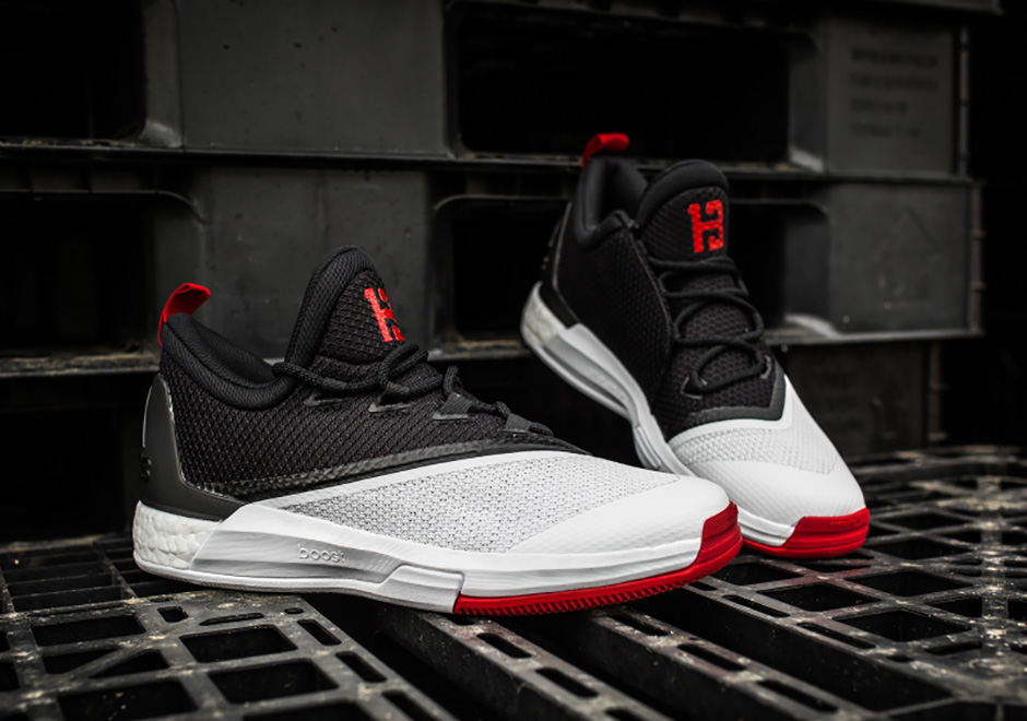 103bebd8924 ... low price on sale adidas harden crazylight boost 2.5 home pe 3790a 41046