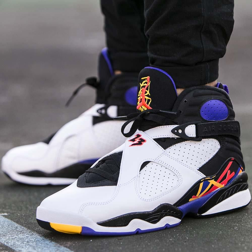 175eb274ffaa On Sale  Air Jordan 8 Retro
