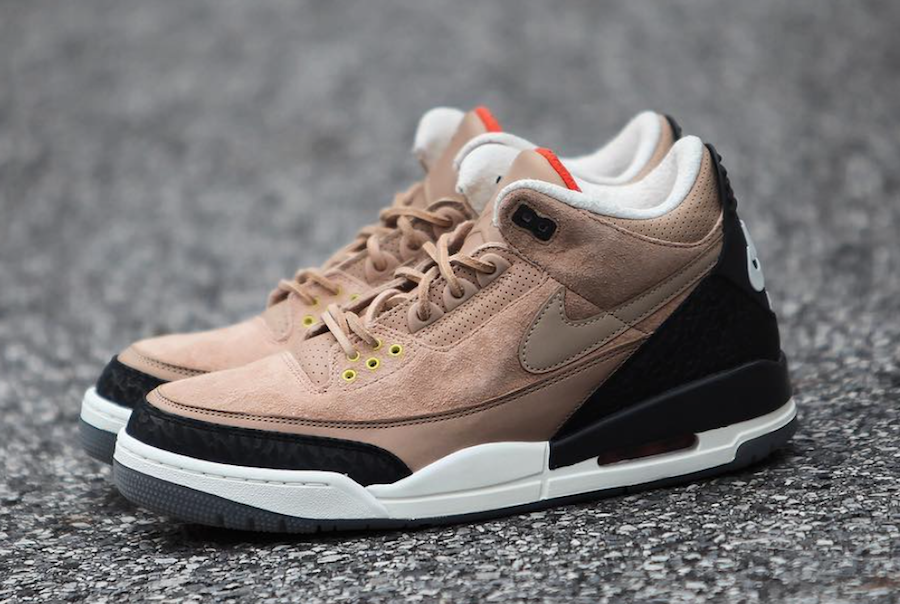 c822146b3388 Now Available  Air Jordan 3 Retro JTH