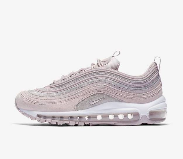 Ladies Nike Air Max 97 Particle Rose For Sale