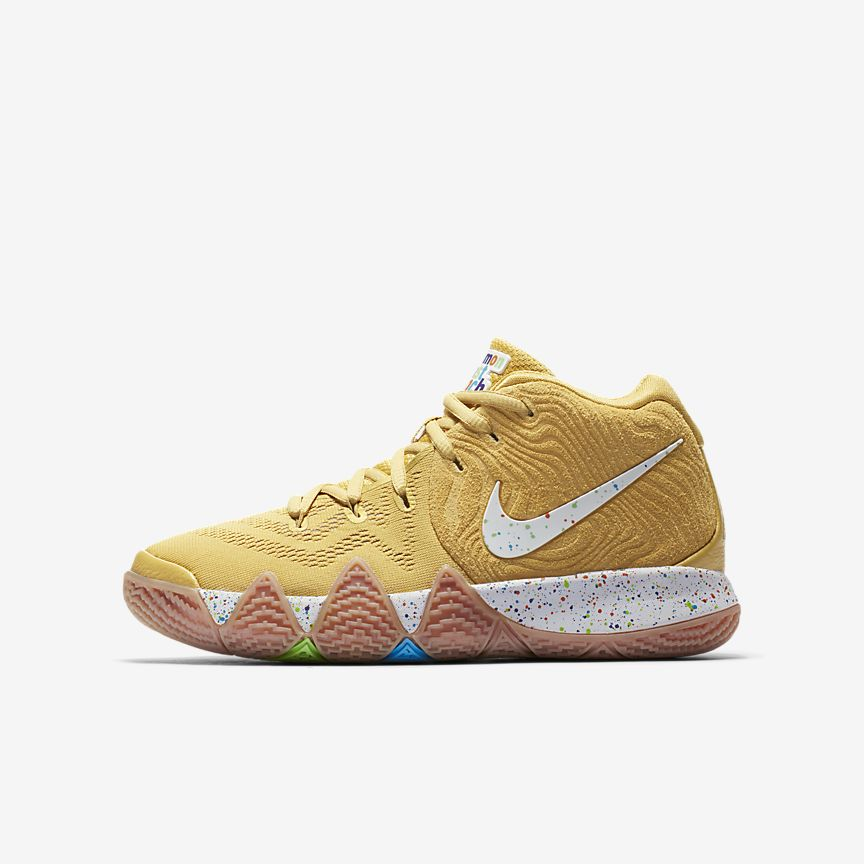 d913320432d2 Now Available  GS Nike Kyrie 4