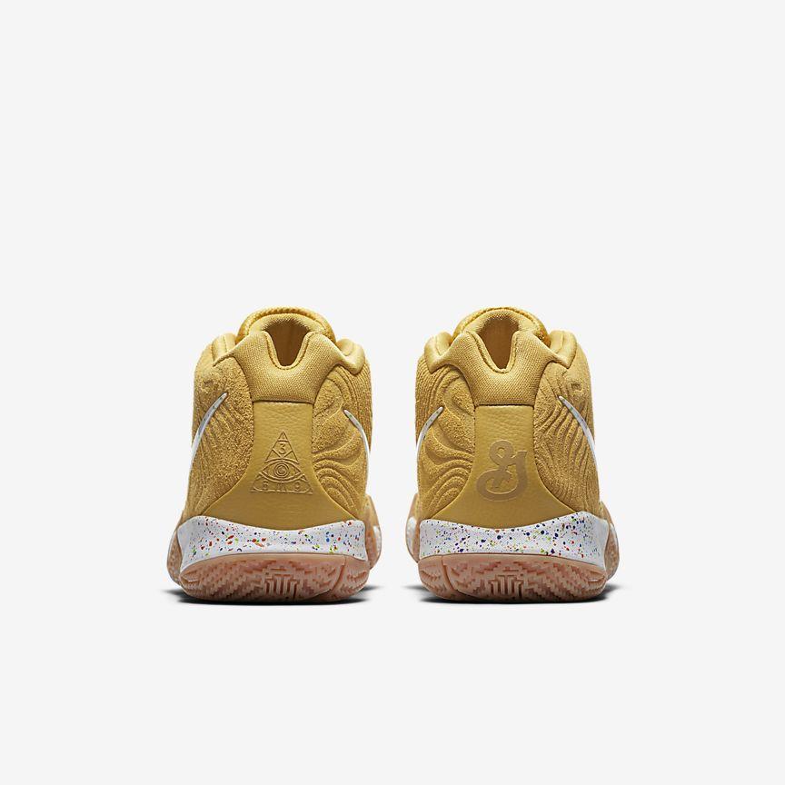 0586d5d86872 Now Available  GS Nike Kyrie 4
