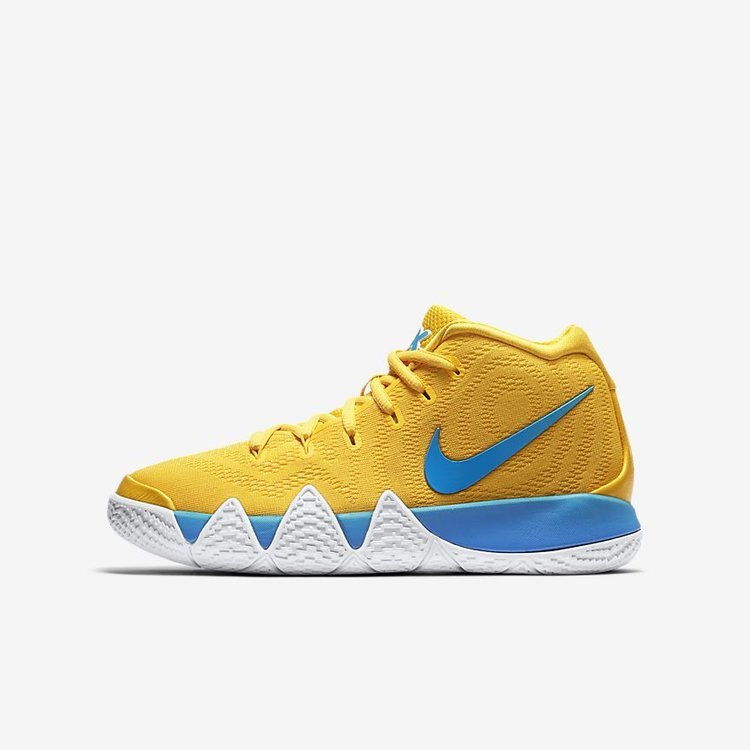2028f684850d Now Available  GS Nike Kyrie 4