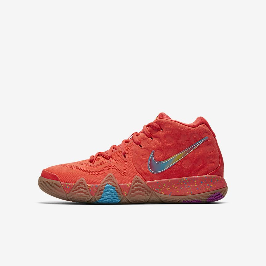 781517af5ba9 Now Available  GS Nike Kyrie 4