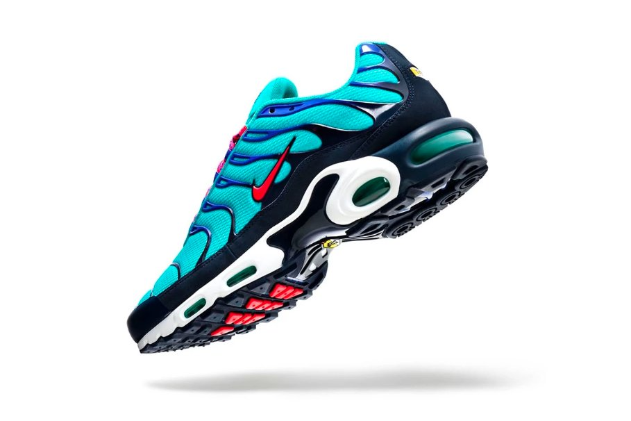 Available: Nike Air Max Plus \