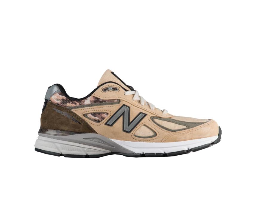 pretty nice bb601 45828 On Sale: New Balance 990v4