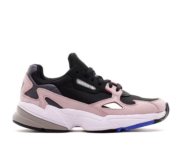98db63d430c Now Available: Women's adidas Falcon 80s