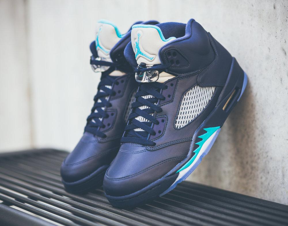 On Sale: Air Jordan 5 Retro \