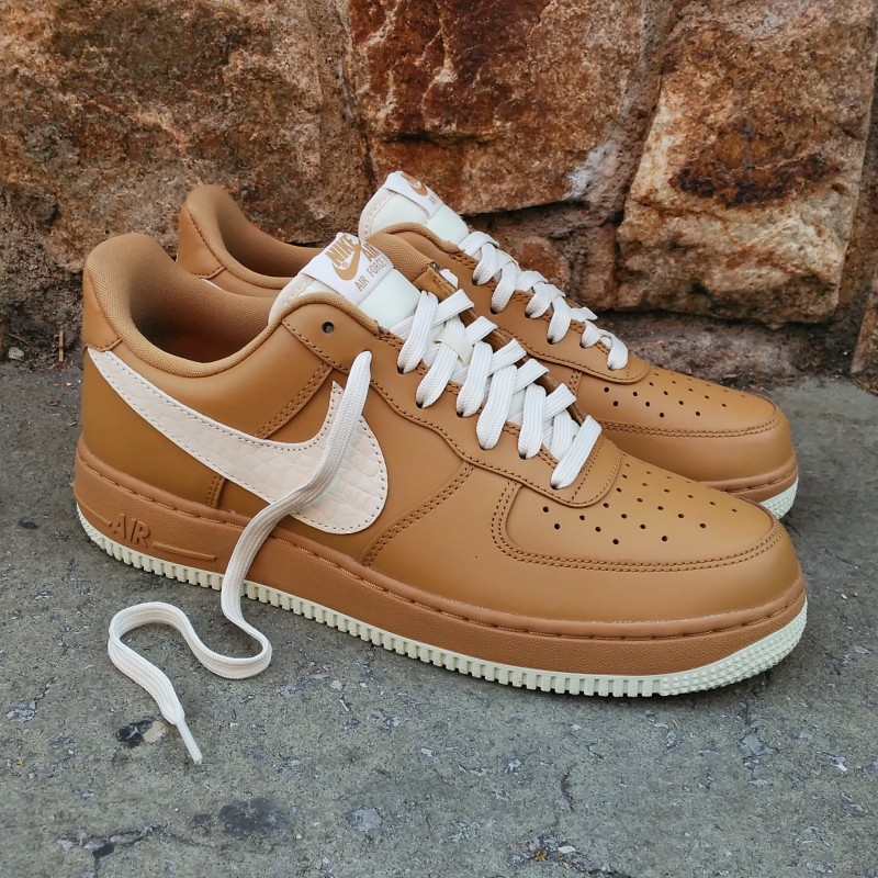 80666fb51b On Sale: Nike Air Force 1 Low