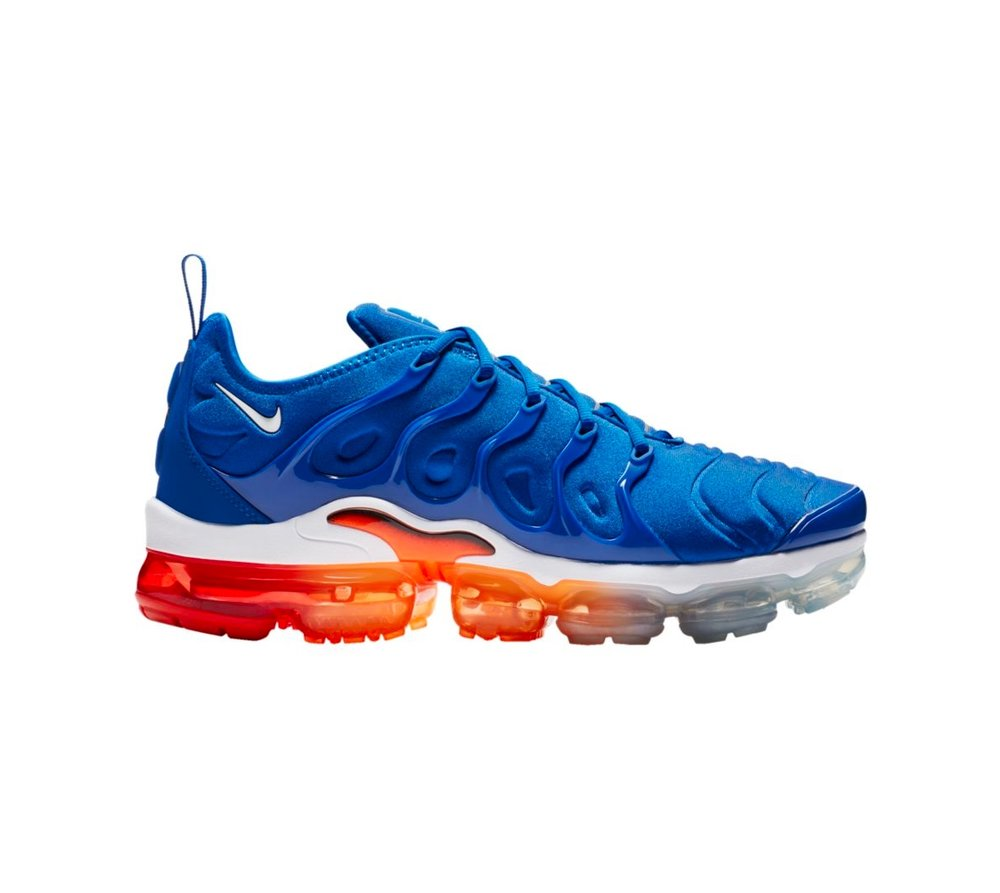 cheap for discount c6b04 9c86b ... best price now available nike air vapormax plus knicks 22692 ad18f