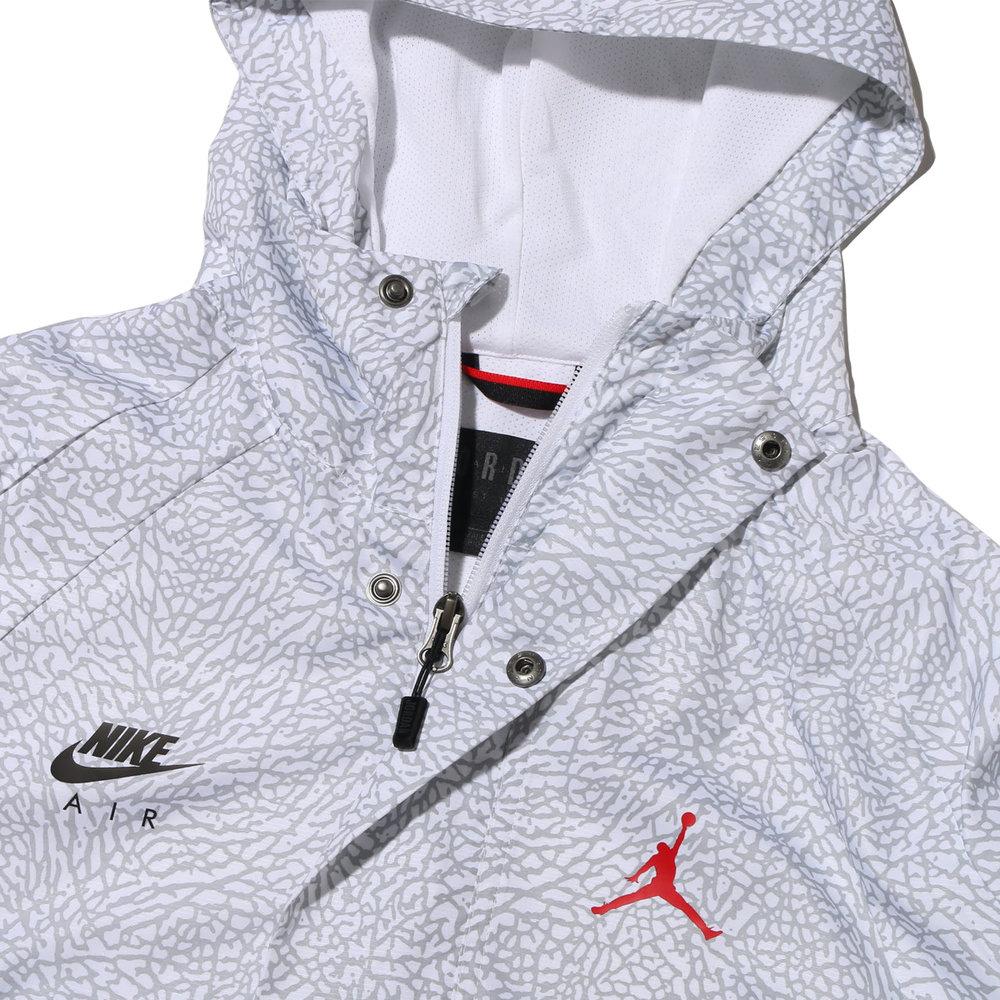 9cbaa7c0219429 On Sale  Jordan Sportswear Wings 1988 Anorak