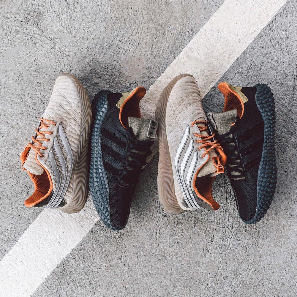 2707f341d32 Now Available  Bodega x adidas Kamanda — Sneaker Shouts