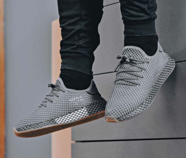 e26c98cc9 On Sale  adidas Deerupt Runner