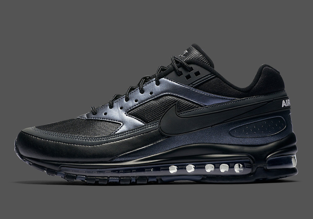 low priced 2b656 4ed87 Now Available  Nike Air Max 97 BW