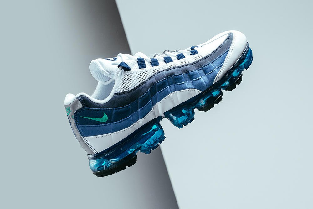 233004dbe8 Now Available: Nike Air VaporMax 95