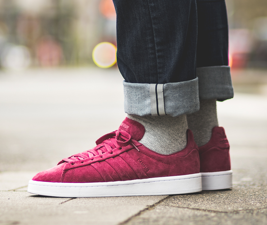 193e11429c844b On Sale  adidas Campus Suede