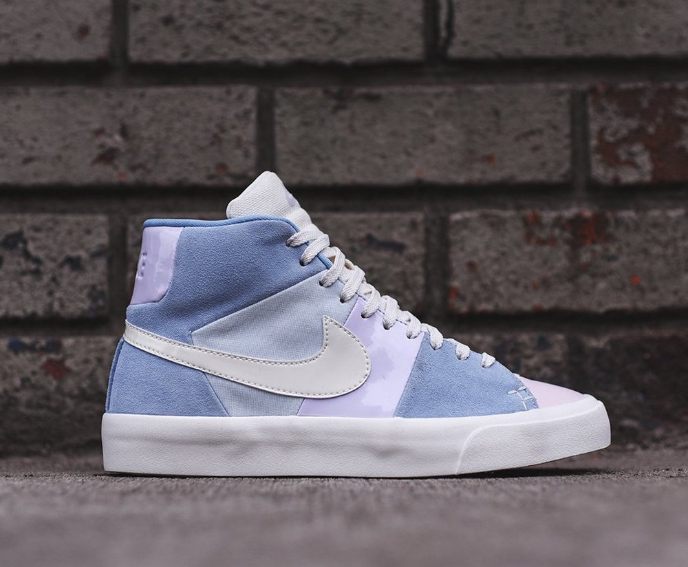 On Sale  Nike Blazer Royal QS