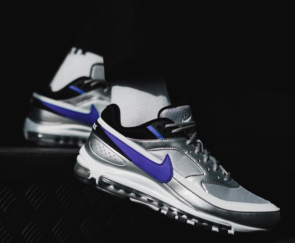 Now Available: Nike Air Max 97 BW
