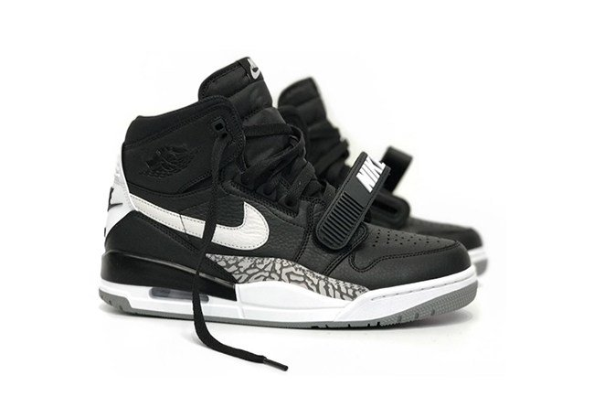 save off d3214 ad6db Now Available  Air Jordan Legacy 312