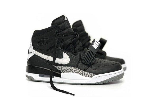 Air Jordan Legacy 312 \