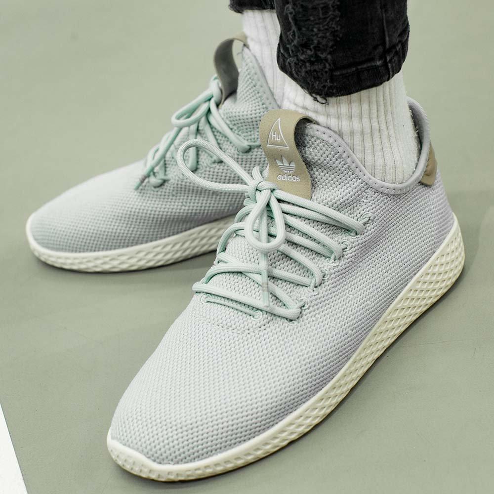 On Sale: Pharrell x adidas Tennis Hu