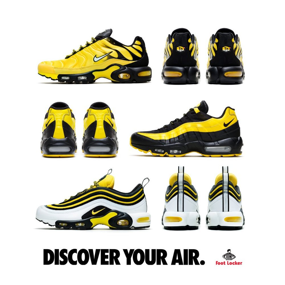 8be4aba17d6c2 Now Available  Nike Air Max