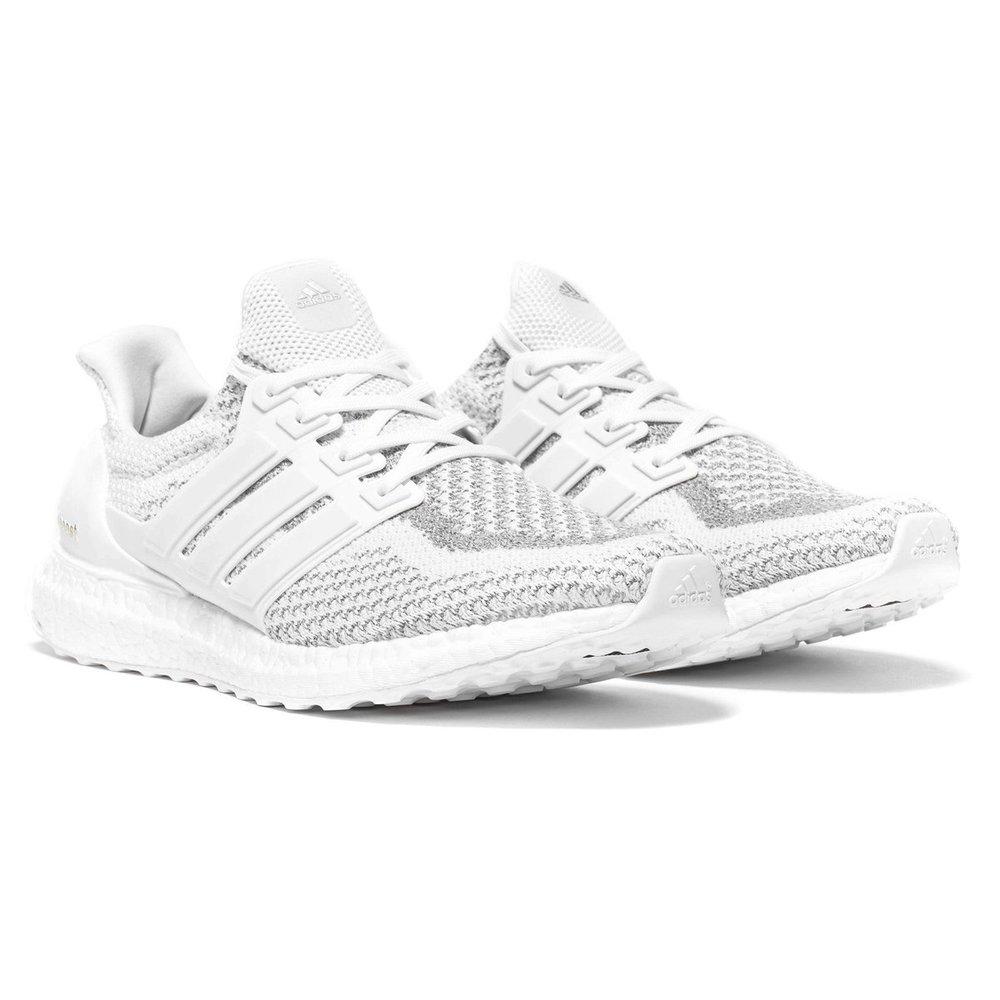 adidas ultra boost weiß restock