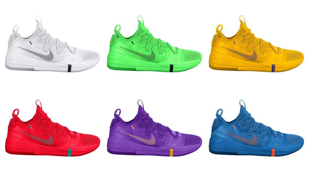 723c4c388a7048 Now Available  Nike Kobe A.D.