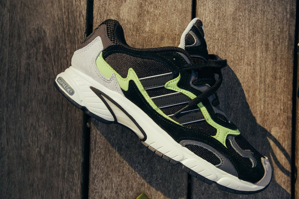 9130bb0fb Now Available  adidas Temper Run
