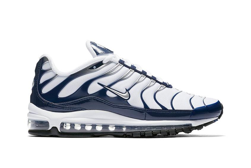 Nike Air Max 97 Plus \
