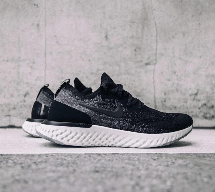 409209535191 On Sale  Nike Epic React Flyknit