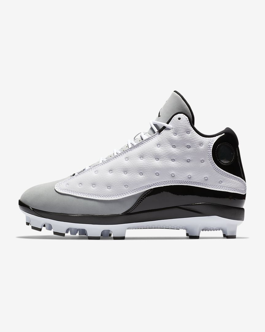 81ff444f9254 Now Available  Air Jordan XIII Retro Baseball Cleats — Sneaker Shouts