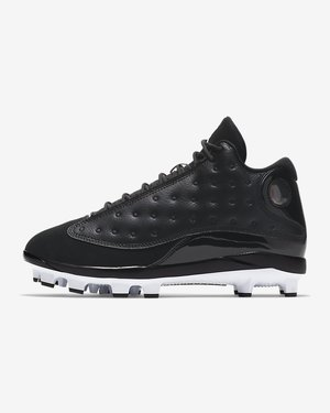 2fa2aa056 Now Available  Air Jordan XIII Retro Baseball Cleats — Sneaker Shouts