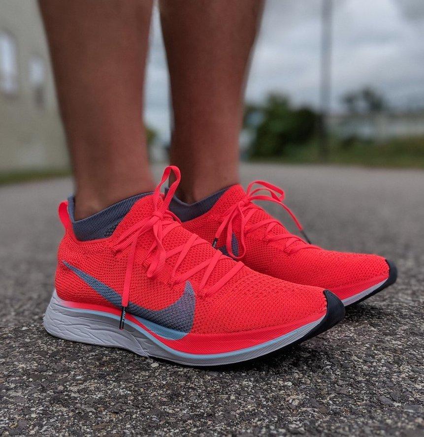Restock: Nike VaporFly 4% \