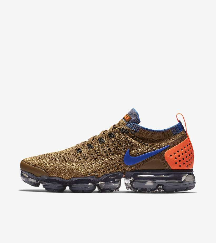 cdcea942082f Now Available  Nike Air VaporMax Flyknit 2