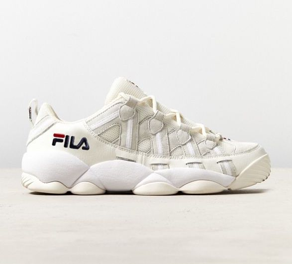 Now Available: FILA Spaghetti Low