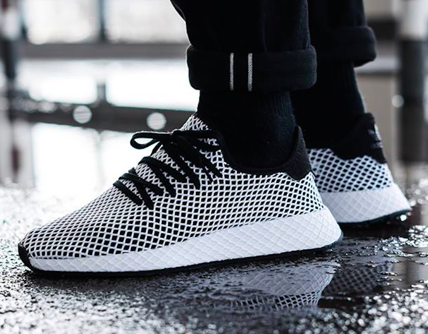 On Sale  adidas Deerupt Runner